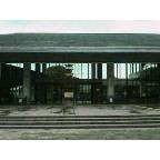 滋賀県立近代美術館でヴォーリズ