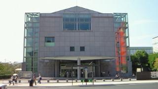 京都国立近代美術館「生活と芸術―アート&クラフツ展」