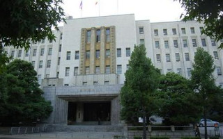 大阪府庁本館・映画HERO<br />  の撮影でも使われた建物