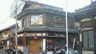 リノベーションが進む大阪市北区中崎町界わい