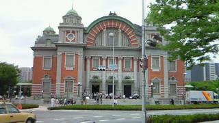 大阪市中央公会堂(<br />  中之島公会堂)<br />  ですし屋