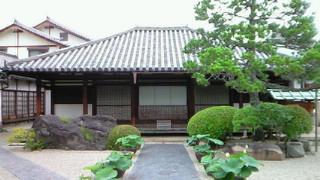 奈良町の十輪院
