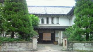 柳宗悦の民芸博物館