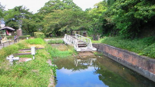 琵琶湖疎水九条山浄水場ポンプ室
