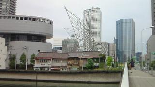 ルーヴル美術館展 in <br />  大阪・滑り込む