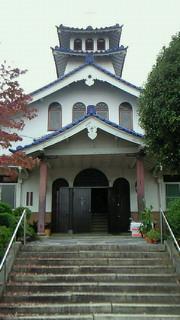 カトリック大津教会