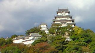 世界遺産姫路城が来年の春から大修理・取り急ぎ見に行く