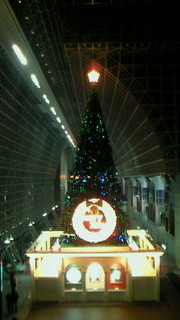 京都にもクリスマス名所はあります