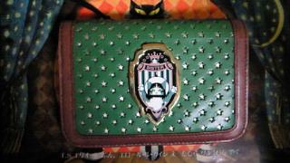 財布をPAUL<br />  &JOE SISTER<br />  に変えた