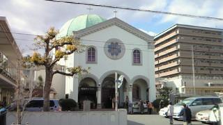 高槻カトリック教会