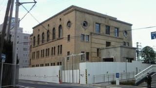 旧大津公会堂の再生が京都新聞に掲載