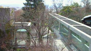 モネの睡蓮を見にアサヒビール大山崎山荘美術館へ