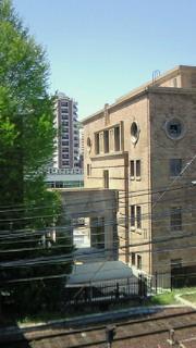 旧大津公会堂、複合施設としてリニューアルオープン