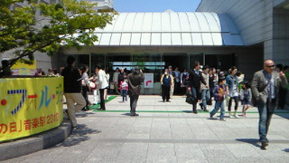 びわ湖ホールでラ・フォル・ジュルネ音楽祭