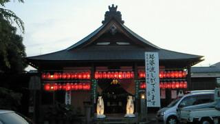 風祭り 千本ゑんま堂