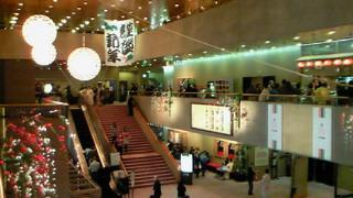 四天王御江戸鏑 in <br />  国立劇場・美声揃いの菊五郎一座のつらねは卒倒ものです。