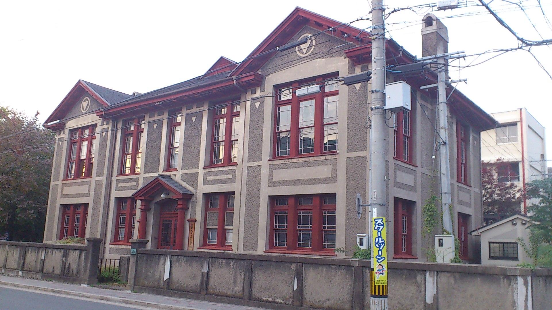 京都大学YMCA<br />  会館で後藤萠さんのチェンバロ・リサイタルを聴きました。