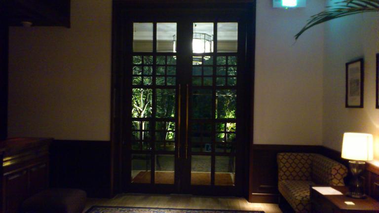 Fw:旧島津製作所・パーティースペースのフォーチュン・ガーデンで開かれた宴会に参加しました。