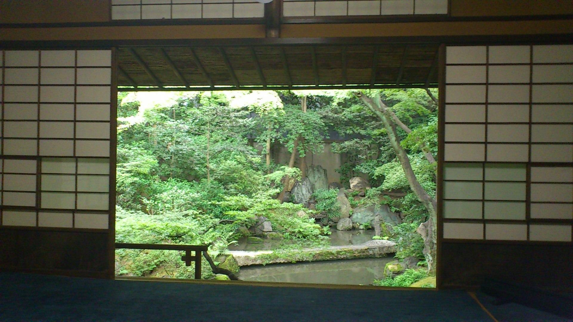 こんなまちなかに名刹が…木屋町二条下る「廣誠院」を見学してきました。
