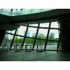 大阪NHKホールから見た大阪城