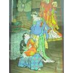 歌舞伎座・坂東玉三郎丈の泉鏡花