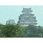 世界文化姫路城